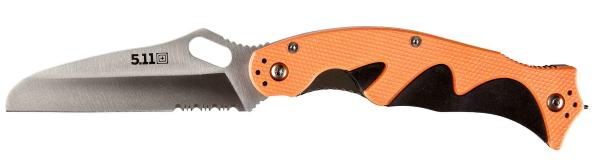 <p>5.11 Tactical Double Duty Responder Knife </p>